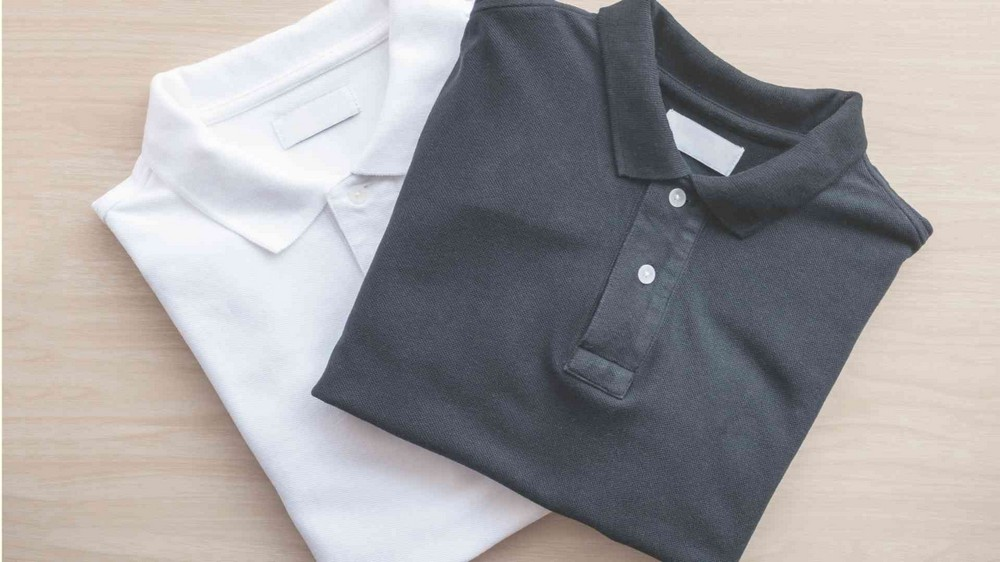 Promotional Polo Shirts Work! [Video]